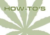 Group logo of 420How-To's
