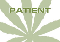 Group logo of 420Patient
